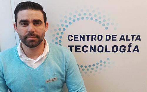 Briant Ramis - Staff Centro de Alta Tecnología