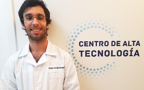 Dr. Matias Negroto - Staff Centro de Alta Tecnología