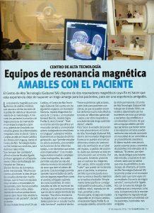 Entrevista Caras y Caretas RM