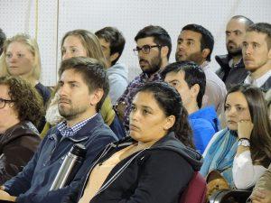 Participantes web