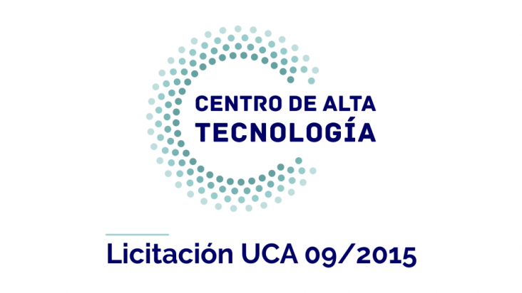 Imagen Logo Centro de Alta Tecnología