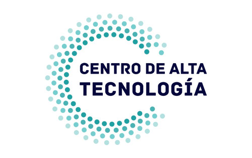 Isologotipo Centro de Alta Tecnología - Sección Staff