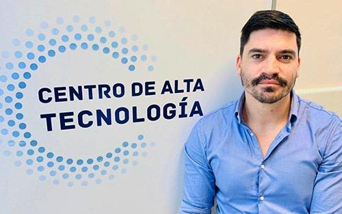 Gustavo Pirez - Staff Centro de Alta Tecnología